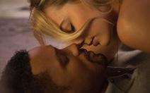 Nụ hôn nào đoạt giải MTV Movie Awards?
