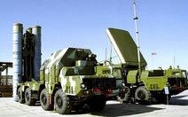 Nga dừng chuyển giao tên lửa S-300 cho Iran
