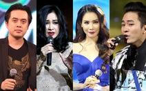 Thanh Lam, Hồ Quỳnh Hương, Tùng Dương ngồi ghế nóng X-Factor 2016