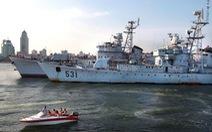 Trung Quốc sẽ cấm tàu hàng Triều Tiên rời cảng