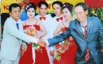 Đám cưới sinh đôi