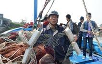 Yêu cầu Trung Quốc bồi thường cho tàu cá bị cướp phá