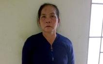 Bà giúp việc 61 tuổi xách dao vô nhà chủ cũ cướp