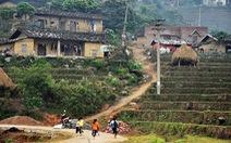 Trên 3.400 thôn đặc biệt khó khăn thuộc diện đầu tư năm 2016
