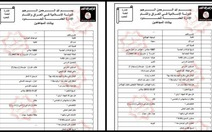 Rò rỉ tài liệu nhân thân 22.000 chiến binh IS