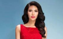Lan Khuê vào top 50 người đẹp nhất hành tinh củaGlobalbeauties