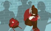 Con bị bắt nạt ở trường, phụ huynh nổi nóng có ích gì?