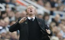 Điểm tin tối 11-3: Newcastle sa thải HLV McClaren