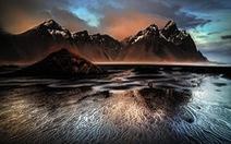 10 thắng cảnh thiên nhiên nổi bật với sắc đen
