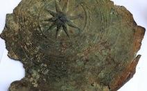 Hà Tĩnh lần đầu phát hiện trống đồng nặng 3kg