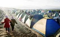 Đóng cửa vĩnh viễn đường nhập cư qua Balkan