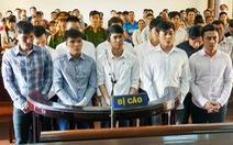 Phạt cựu đội trưởng Phạm Hữu Phát 6 năm tù