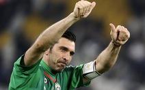Điểm tin sáng 12-3: Buffon vượt Dino Zoff, Juventus bỏ xa Napoli