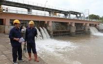 Vét nước cứu 4.000ha lúa