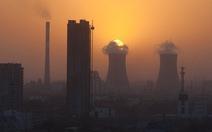 Năm 2015, nồng độ CO2 trong khí quyển tăng kỷ lục