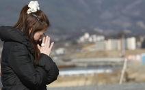 Nước Nhật tháng 3, những nỗi đau chưa dứt