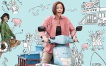 """Phim """"Nàng heo của tôi"""" đoạt giải thưởng lớn ở Osaka"""