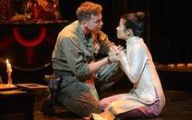 Hollywood làm phim ca nhạc Miss Saigon?