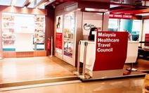 """Malaysia tham gia thị trường """"vừa du lịch vừa chữa bệnh"""""""