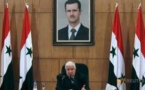 Mong manh trước vòng đàm phán hòa bình Syria