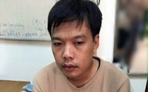 Bắt nghi can cưỡng hiếp và cướp của 7 phụ nữ