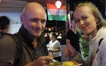 """""""No mắt"""" với liên hoan ẩm thực quốc tế tại Hội An"""
