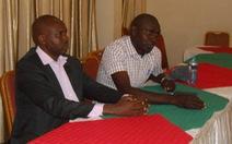 Huyền thoại điền kinh Kenya từ chức vì nạn quan liêu
