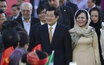 Tái khởi động hợp tác kinh tế Việt Nam - Iran