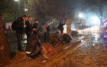 Nổ ở Ankara, ít nhất 34 người thiệt mạng