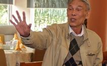 Ông Trương Đình Tuyển:Cải cách thể chế là yêu cầu nội sinh