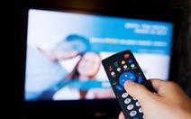 Cấm các đài truyền hình liên kết sản xuất chương trình thời sự