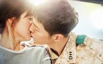Công an Trung Quốc cảnh báo về phim Hậu duệ mặt trời