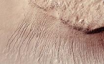 NASA phải hoãn kế hoạch thám hiểm trong lòng sao Hỏa