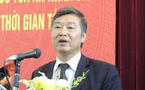 Đang xem xét lỗi của HĐXX vụ ông Huỳnh Văn Nén