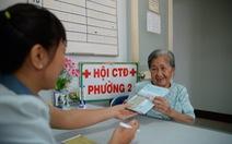 Dân TP.HCM mua bảo hiểm y tế hộ gia đình tăng...13 lần