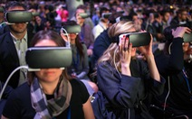 Nokia, AMD, Qualcomm khuấy động thị trường thực tế ảo VR