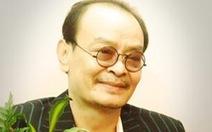 """Nhạc sĩ Thanh Tùng qua đời: """"Sớm mai chợt thấy hư vô trong đời"""""""