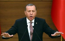 Thổ Nhĩ Kỳ kẹt cứng giữa các xung đột chồng lấn
