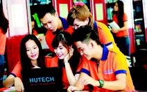 Hoàn thiện ước mơ đại học với chương trình liên thông Đại học tại HUTECH