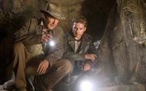 Indiana Jones phần 5 sẽ ra mắt vào năm 2019