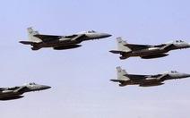 Liên quân Saudia Arabia không kích khu chợ Yemen, 41 người thiệt mạng