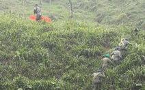 Rơi máy bay quân sự Ecuador, 22 quân nhân tử nạn