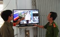 Lắp camera tại tất cả các trường học ở quận Hải Châu