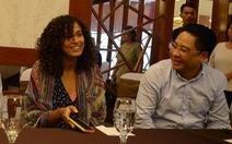 Du khách bị cướp hẹn ngày trở lại Việt Nam