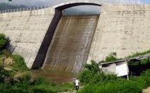 Đề xuất xây đập giữ nước cho sông Sêrêpốk