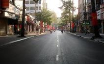 Bí ẩn ba con đường xéo giữa Sài Gòn vuông vức