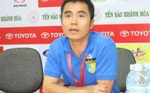 Đội Hà Nội T&T thay HLV Phạm Minh Đức