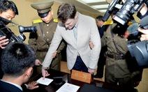 Ông Obama ký lệnh trừng phạt Triều Tiên