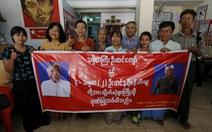 Myanmar tinh gọn nội các