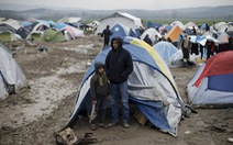 EU thống nhất vấn đề di cư đối với Thổ Nhĩ Kỳ